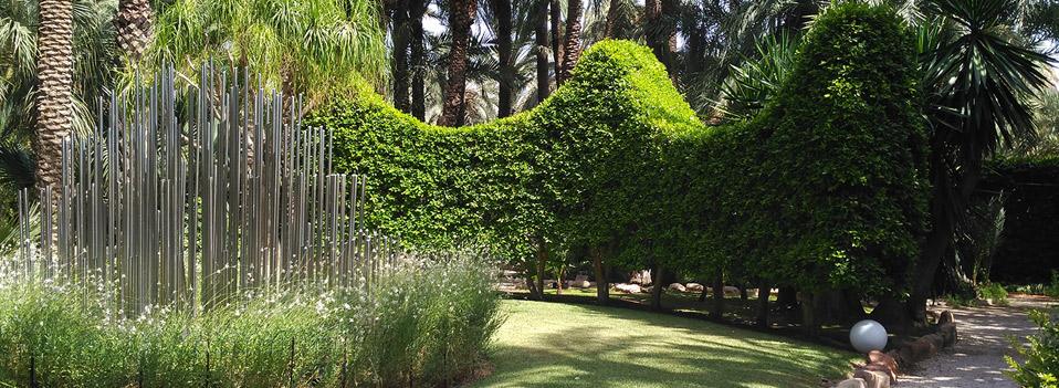 Dise o y mantenimiento de jardines en madrid jardiner a - Diseno jardines madrid ...
